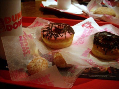 On June 5th, National Donut Day celebrates a historic delicacy in America. https://flic.kr/p/31qLfQ (Broadcaster/Marcelo Vera)