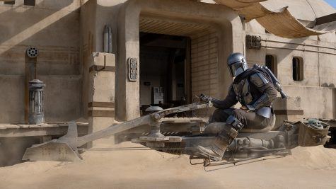 This is the Way: Disney+ series The Mandalorian returns October 30