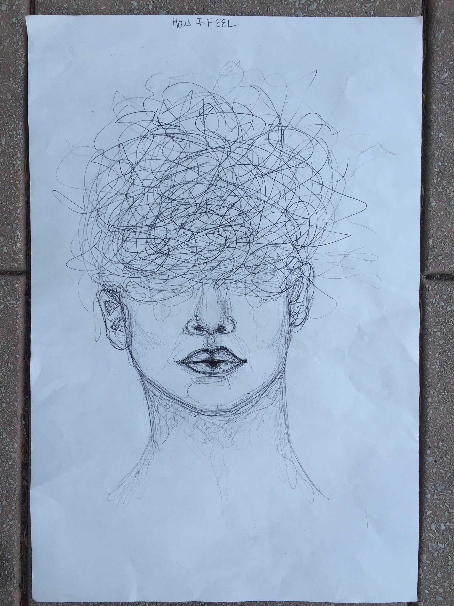The Panic: Teens And Anxiety Disorders
