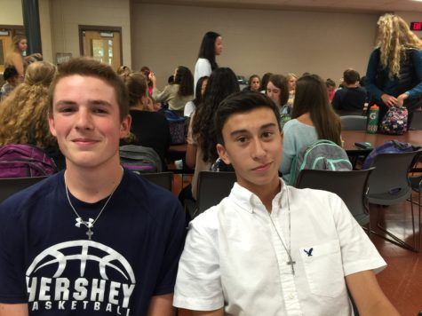 HHS students battle religious hatred