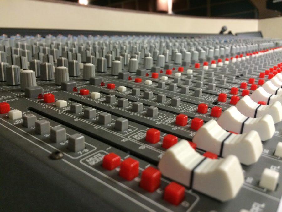 Hershey Tech Crew Brings Play to Life