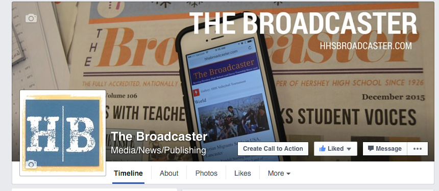 The+Broadcaster%27s+Facebook+page+banner+as+it+appeared+on+January+20%2C+2016.++The+Broadcaster+has+just+launched+it%27s+Facebook+page.