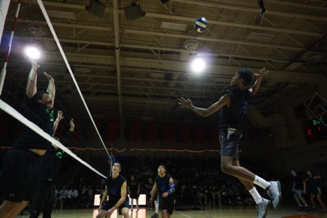 Gallery: HHS Volleyball Tournament