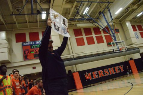 Gallery: Hershey vs. LD Faculty Basketball Game