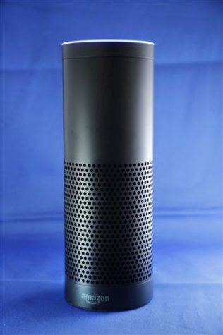Amazon Echo: Smart Living Powered By Your Voice