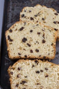 Irish soda bread is a common Irish recipe that can be found in many grocery stores and bakeries around St. Patrick's Day. (Photo credit to AP Images)