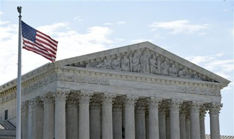 Eight Justices Takes Toll on Supreme Court