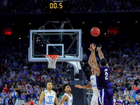 Brothers Face Off in NCAA Mens Basketball Championship Game