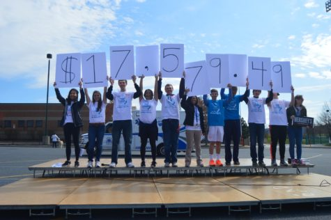 Walk for Clean Water Fundraiser Exceeds Goal