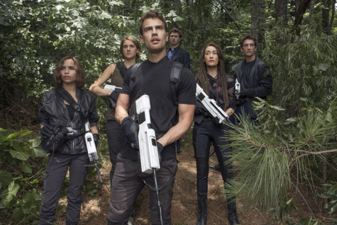 Movie Review: The Divergent Series: Allegiant