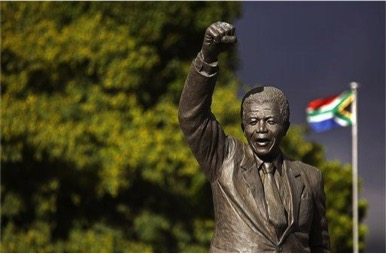 National Mandela Day celebrates life of Nobel Peace Winner Nelson Mandela