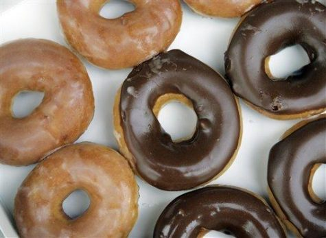 June 3 is National Donut Day