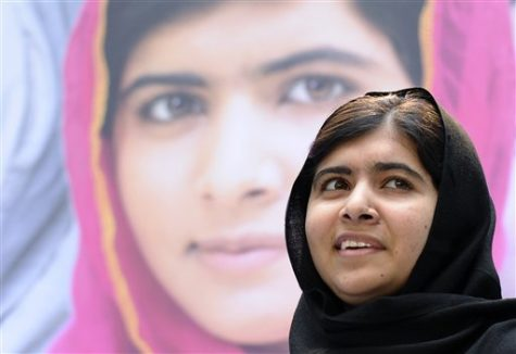Nobel Peace Prize winner Malala celebrates 19th birthday