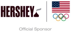 The Hershey Company and The United States Olympic Committee announced their sponsorship. The Hershey Company agreed their partnership with The United States Committee The Hershey Company for five years.