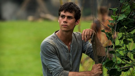 Dylan O'Brien: From Youtube to TV, Movies