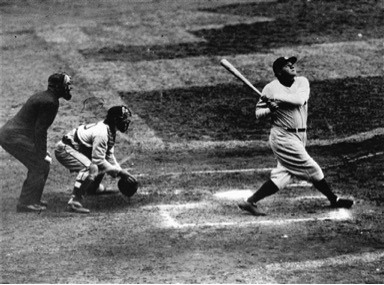 Celebrating the Life of The Sultan of Swat, Babe Ruth