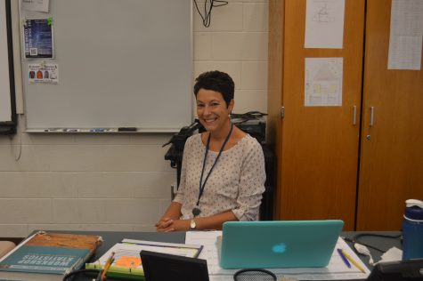 Seven New Teachers Join HHS