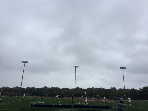 Hershey Girls Soccer beats Mechanicsburg