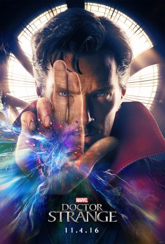 Dr Strange review