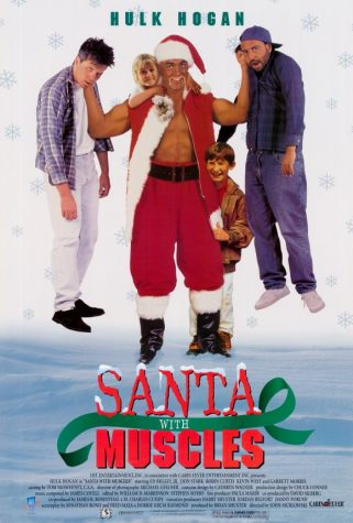 Five Bizarre Christmas Movies
