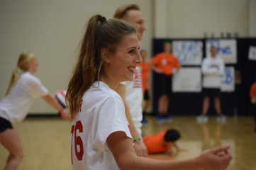 The Broadcaster's Best Photos: 6th Annual HHS Charity Volleyball Tournament
