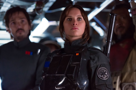 Spoiler Free Review: Rogue One is Amazing, Brutal