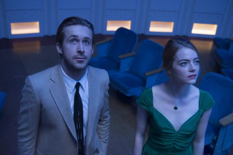 La La Land Ties Record with 14 Oscar Nominations