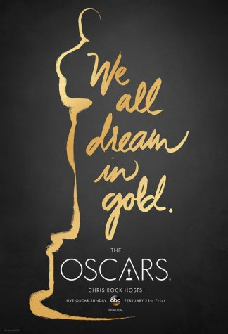 The Cinema Club tackles this year's Oscar nominees