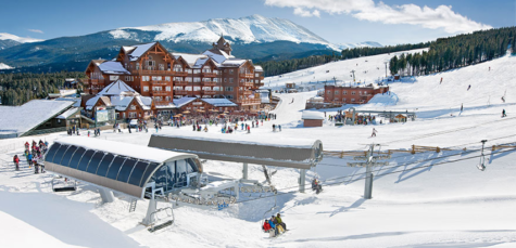 Most Affordable Ski Resorts