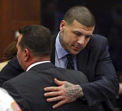 Aaron Hernandez Commits Suicide