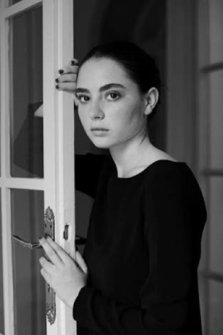 19 Year Old Israeli Designer Makes History