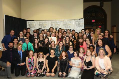 Hershey Theatre Apollo Awards
