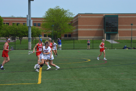 Hershey girls lacrosse falls to Wilson