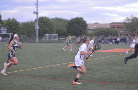 Hershey Girls Lacrosse Team Beats Carlisle