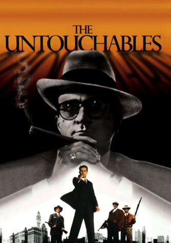 Cinema Club Retro Views the Untouchables