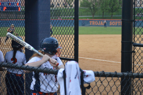 Hershey softball loses to Bishop McDevitt