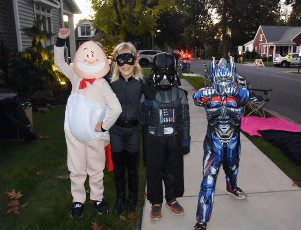 Halloween+Parade