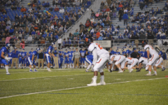 Hershey crumbles in big loss against Lower Dauphin