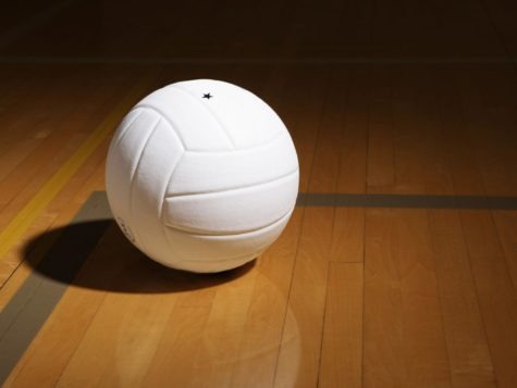 Hershey Boys Volleyball shuts out Northern York 3-0