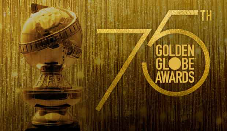The 75th Golden Globe awards will air on January 7th. Late Night's Seth Meyers is scheduled to host. (NBC)