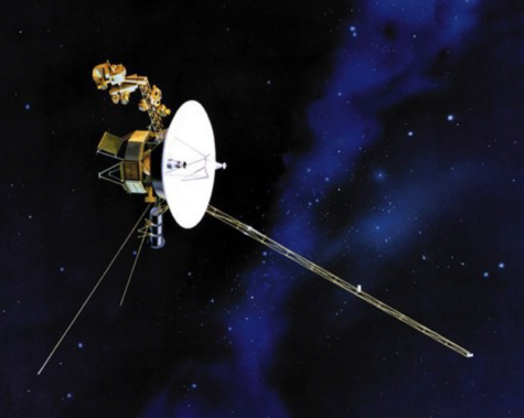 Voyager 1 Thrusters Fired After 37 Years