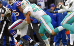 Buffalo Bills make playoffs for first time in 18 years
