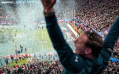 Underdog Eagles Take the Super Bowl LII Title Against Patriots