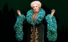 """""""Wicked"""" Welcomes Two New Cast Members"""