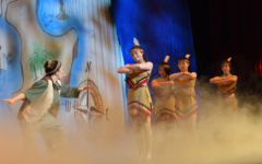 HHS Theatre Presents Peter Pan
