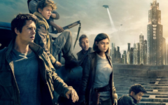 Book and movie review: Maze Runner: The Death Cure