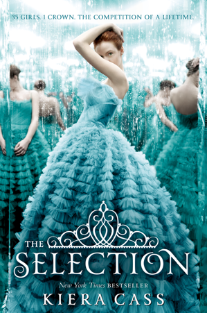 Review: Kiera Cass novel The Selection