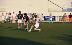 HHS Boys Lacrosse falls to Palmyra