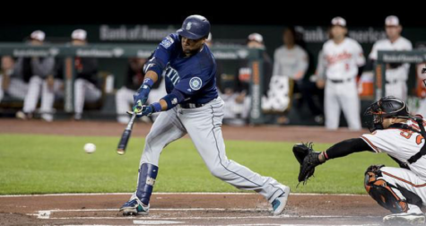 Robinson Cano suspended for steroid use