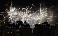 USA Honors Fourth of July Traditions